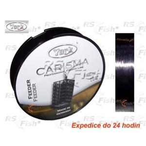 York® Vlasec York Carisma Feeder 0,20 mm