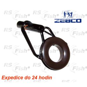Zebco® Očko koncové Aluminium Oxide - Specimen 3,5 mm - 1668335