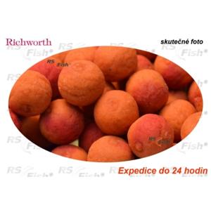 Richworth® Boilies Richworth - Mléko - 1 kg 14 mm