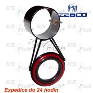 Zebco® Očko teleskopické keramické 13,0 mm / 11,8 mm - 1650130