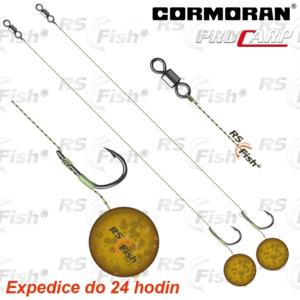 Cormoran® Návazec na boilie Cormoran Classic Boilie Rig 4