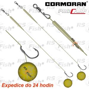 Cormoran® Návazec na boilie Cormoran Classic Rig 1