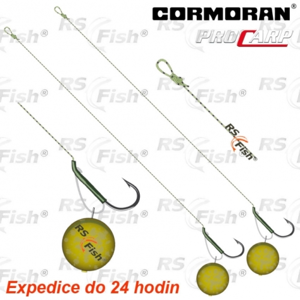 Cormoran® Návazec na boilie Cormoran D - Rig Special 1