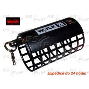Wirek® Zátěž krmítko feederové Wirek - kulaté  40 g