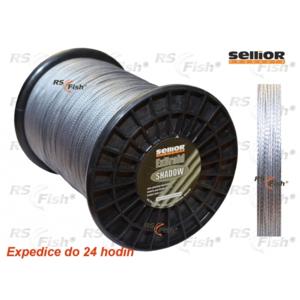 Sellior® Šňůra sumcová Sellior Shadow Cat 0,60 mm