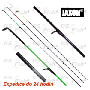Jaxon® Špice feederová Jaxon AKSWW - 2,8 mm 1,00 oz - AKSWWA28
