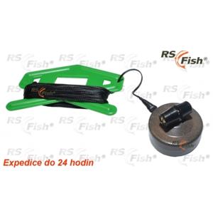 RS Fish® Zátěž vypínací na vlasec RS Fish 75,0 g