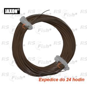 Jaxon® Šňůra muškařská Jaxon Intensa Fly Line WF - potápivá 5