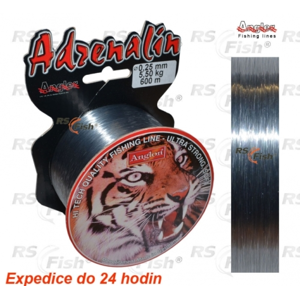 Angler Ltd. Vlasec Angler Adrenalin 0,320 mm