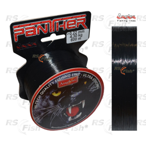 Angler Ltd. Vlasec Angler Panther 0,350 mm