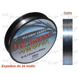 Angler Ltd. Vlasec Angler Lochness Monster Fluorocarbon 0,120 mm