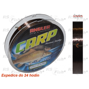 Angler Ltd. Vlasec Angler Carp Line 0,320 mm