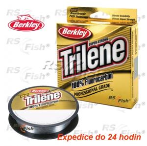 Berkley® Vlasec Berkley Trilene Fluorocarbon 0,250 mm