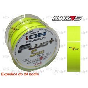 Awa-S® Vlasec Awa-S ION Power Fluo Sun 0,286 mm