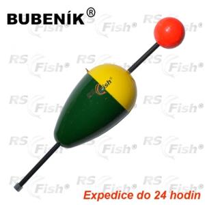 Bubeník® Splávek Bubeník KPR 14,0 g