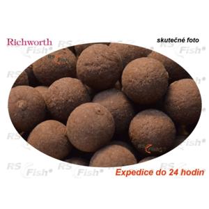Richworth® Boilies Richworth - Halibut - 1 kg 20 mm