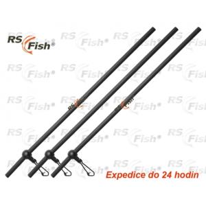RS Fish® Průjezd kompletní - rovný 100 mm