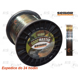 Sellior® Vlasec Sellior Carp Master 0,300 mm