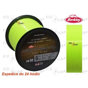 Berkley® Vlasec Berkley Connect+ CM50 0,300 mm