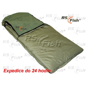 RS Fish® Spací pytel RS Fish Exclusive