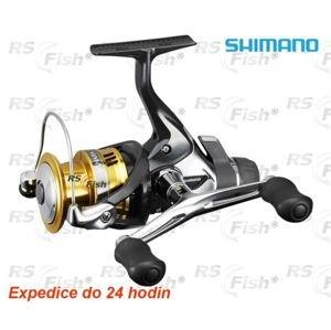 Shimano® Naviják Shimano Sahara 2500 DHR