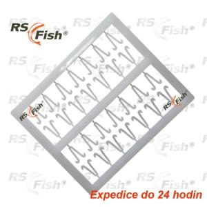 RS Fish® Zarážka na boilie Eagle