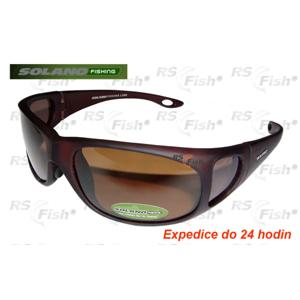Polarizační brýle Solano 1061 + pouzdro zdarma