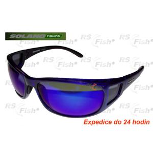 Polarizační brýle Solano 20005E + pouzdro zdarma