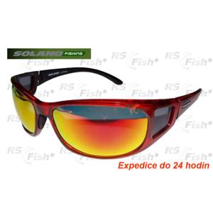 Polarizační brýle Solano 20005F + pouzdro zdarma