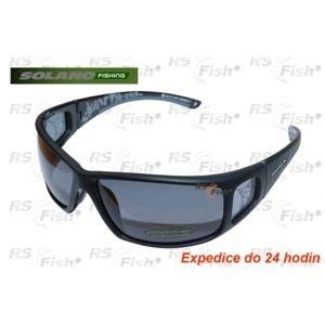 Polarizační brýle Solano 1190 + pouzdro zdarma