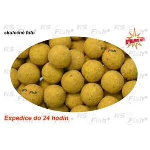 Dynamite Baits® Boilies Dynamite Baits Pineapple & Tigernut Crunch