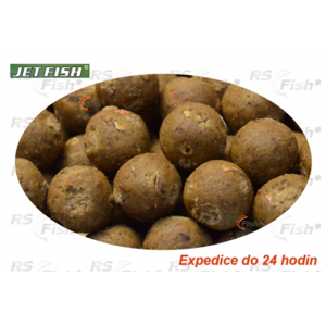 Jet Fish® Boilies Jet Fish Mystery - Játra / Krab