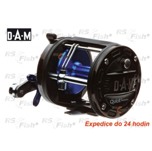 DAM® Multiplikátor DAM Quick Phenom 230 RH