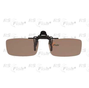 Polarizační brýle Solano - Klip SS30001B