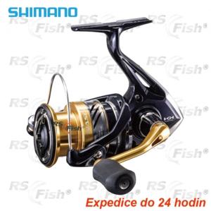 Shimano® Naviják Shimano Nasci C2000 HGSFB
