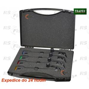 Traper® Kufřík na swingery Traper Magnetic
