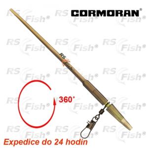 Cormoran® Průjezd kompletní Cormoran Helikopter - rovný 49-52112