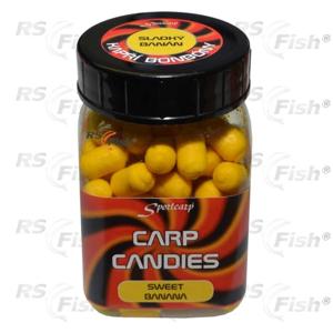 Sportcarp® Boilies Sportcarp Carp Candies - Sladký Banán