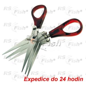 Jaxon® Nůžky na žížaly a červy NS27B