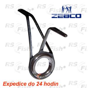 Zebco® Očko vázací dvounožkové Aluminium Oxide - Match 008 - 1666008