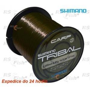 Shimano® Vlasec Shimano Technium Tribal PB 0,305 mm