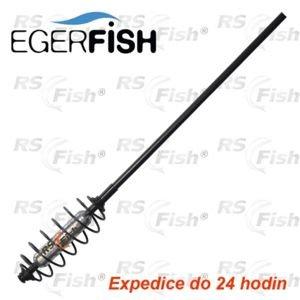 Egerfish Zátěž krmítko drátěné s trubičkou a zátěží 30 g