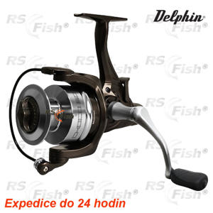 Delphin® Naviják Delphin Choco 60