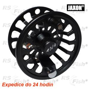 Jaxon® Cívka Jaxon Black Shadow Fly 3/4