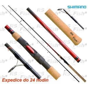 Shimano® Prut Shimano Catana EX Spin 240 cm M