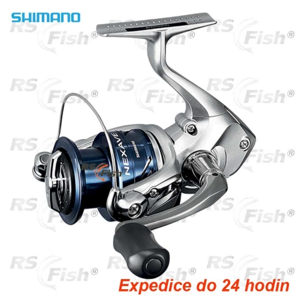 Shimano® Naviják Shimano Nexave 4000 FE