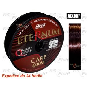Jaxon® Vlasec Jaxon Eternum Carp  0,250 mm