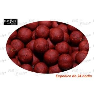 The One® Boilies The One RED - 1 kg