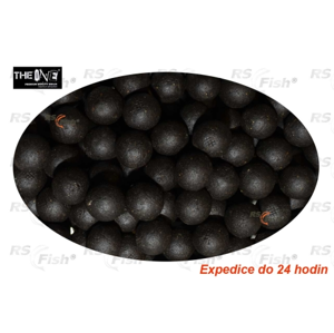 The One® Boilies The One BLACK - 1 kg