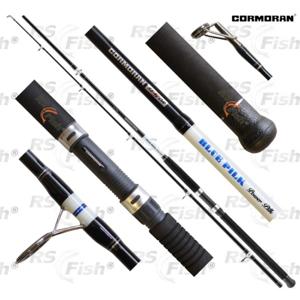 Cormoran® Prut Cormoran Seacor Blue Power Pilk 270 cm - 100 - 250 g